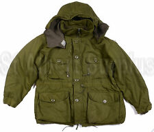 CANADIAN ARMY ARCTIC PARKA - GORETEX - 7348 ( Extra Large) - NEW - 31K/C41