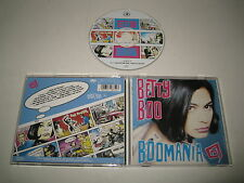 BETTY BOO/BOOMANIA(EPIC/472875 2)CD ALBUM