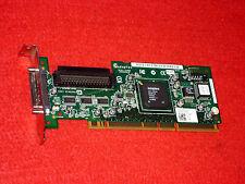 Adaptec-Controller-Card ASC-29320ALP Low Profil PCI-SCSI-Adapter U320 PCI-X NUR: