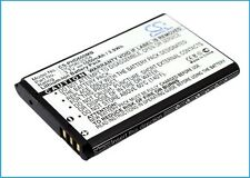 3.7V battery for Topcom Babyviewer 4500 Li-ion NEW