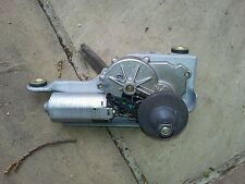 REAR WIPER MOTOR 1999 RENAULT MEGANE COUPE