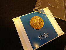 1896 ATHENS OLYMPIC PARTICIPATION REPLICA MEDAL SPECIAL CASE