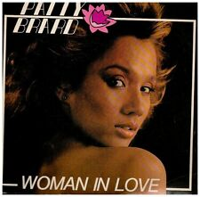 15758 - PATTY BRARD - WOMAN IN LOVE