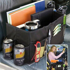 Auto Console Boot Storage Organizer For SUV Car Vehicle Truck Van