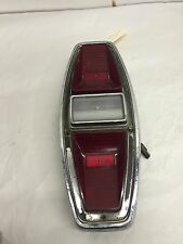 Original 1968 FORD COUNTRY SQUIRE LTD STATION WAGON FACTORY OEM TAIL Light