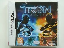 Tron Evolution - Disney  -  Nintendo DS - Neuf
