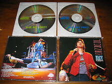 Journey / Blue Sky Party In Chicago 1981 ORG 2CD *L