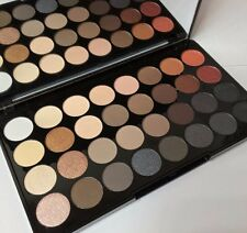 MAKEUP REVOLUTION Ultra 32 Shade Eyeshadow Palette FLAWLESS 2 32 PIECE