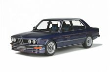 BMW ALPINA B7 S TURBO 1:18 COLLECTORS MODEL OT640 ONLY 2000 PRODUCED VERY RARE