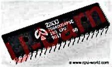 ZILOG Z0840004PSC(Z80CPU)