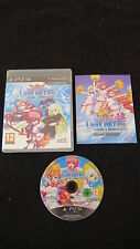 PS3 : ARCANA HEART 3 : LOVE MAX !!!!! - Completo !