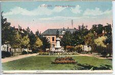 CP 88 Vosges - Epinal - Place de la Bourse