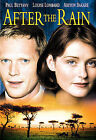 After the Rain DVD 2006 **NEW** from South Africa set in apartheid era