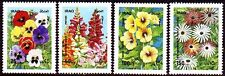 Irak Iraq 1989 ** Mi.1482/82 Blumen Flowers