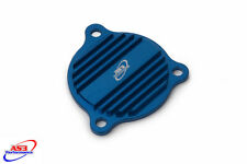 HUSQVARNA FC FE 250 350 450 501 2014-2016 OIL PUMP CAP COVER BLUE