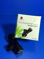 Aquarium CO2 Regulator Adjuster pierce ONLY for 88g 95g disposable cartridge crs