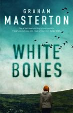 White Bones (Katie Maguire), Masterton, Graham, New Books