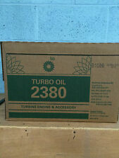 Eastman 2380 Turbo Oil Case (24 Quarts to a Case)