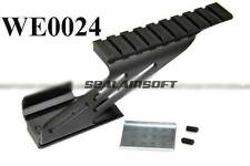 Scope Mount Base for WE Hi-CAPA 5.1 Ver.3 / Type M1/ Dragon A ,B Airsoft GBB-BK
