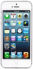 Apple iPhone 5 16 GB Silver Smartphone
