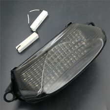X.  Smoke Led Tail Light Turn Signal For 1998-2005 Honda Super Hawk Vtr1000