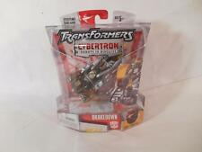 "Transformers Hasbro 2005 Cybertron RID ""BRAKEDOWN"" New Sealed MOSC #1"