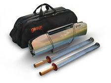 GoSun Sport Pro-Pack: Portable, High Efficiency Solar Cooker and Carrying Case