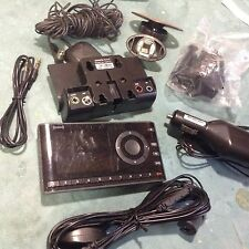 SIRIUS XM Onyx Xdnx1 Radio Receiver w/ car vehicle kit ONLY READY4 subscription