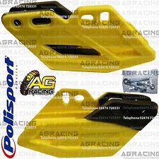 Polisport Performance Yellow Rear Chain Guide For Suzuki RMZ 250 2011 Motocross