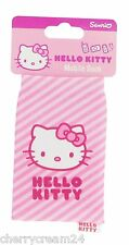 Hello KITTY Universale Smartphone & Portatili mp3 Candy Stripe