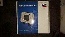 Caja De Sensor SMA para los paneles solares PV