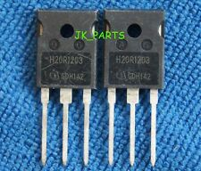 10pcs NEW IGBT H20R1203 20R1203 for Induction cooker repair