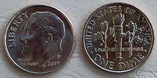 USA Dime 10 Cents 2013 P unz.