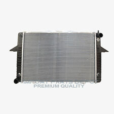 Volvo Radiator (Turbo) Premium Quality 86 03 770