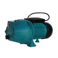 Pompe d'arrosage JET100 POMPE DE JARDIN pour puits 1100 W 60l/min
