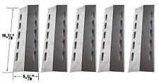 Home Depot 30500701 30500097 and Weber 30500701 30500097 (5-PK) Heat Shield