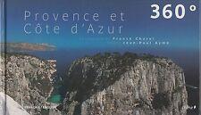 PROVENCE ET COTE D'AZUR / 360° / FRANCK CHAREL-JEAN-PAUL AYME / CHENE