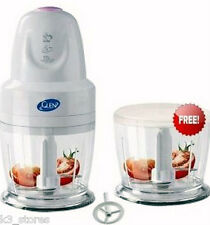 GLEN GL4043P  Electric Chopper / Hand Blender with Extra Bowl
