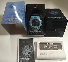 CASIO G-SHOCK GW-9402KJ-2JR Rangeman Love The Sea And The Earth New in box