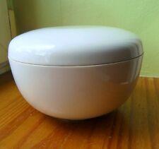"""Grosse boite Box porcelaine SEVRES . signé.  tout simplement"""" la perfection"""""""