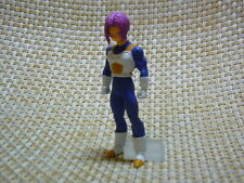 Dragon Ball Z Trunks HG Gashapon  Figure Bandai Mega House