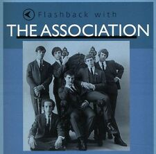 Flashback With The Association - Association (2011, CD NEUF)