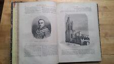 1867 Jose Maria Carulla Roma en el centenario de San Pedro Viaje de Madrid Roma