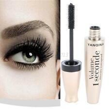 Vogue Women Makeup 3D Mascara Fiber Eyelash Extension Length Long Curling Black