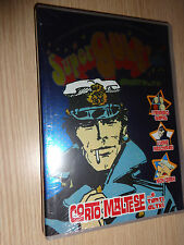 DVD N°3 SUPERGULP! I FUMETTI IN TV CORTO MALTESE... E TANTI ALTRI NICK CARTER