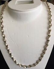 Sterling Silver 925 Italy necklace 20""