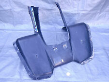 86 KAWASAKI KLF300 BAYOU FRONT FENDERS MUD SPLASH GUARD