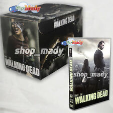 The Walking Dead Temporada 1 a la 6 en DVD Region 1 y 4 ESPAÑOL LATINO
