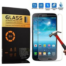 Premium Real Tempered Glass Film Screen Protector for SAMSUNG Galaxy mega 6.3