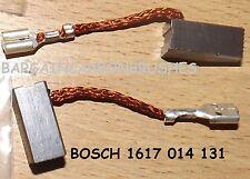 spazzole carboncini per Bosch Trapano Martello Rotante Senza filo